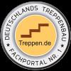 Urkunde-Treppen-des-Jahres-2018-Alber-Treppensysteme-1